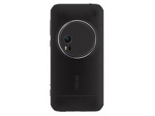 Чехол для смартфона Asus для Asus ZenFone ZX551ML Leather Case, черный, вид 1