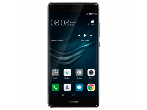 Смартфон Huawei P9 32Gb Dual sim, серый, вид 3