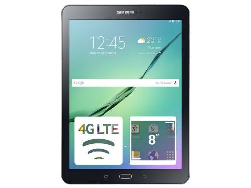 Планшет Samsung Galaxy Tab S2 8.0 SM-T719N LTE 32Gb, черный, вид 2