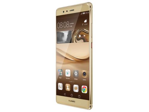 Смартфон Huawei P9 32Gb EVA-L19, золотистый, вид 1