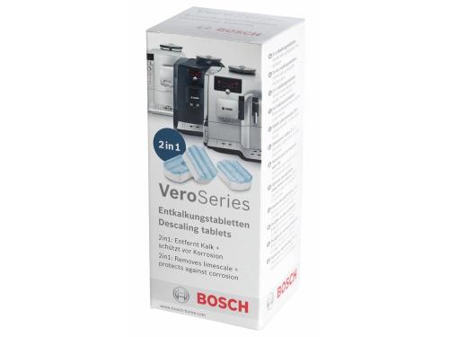 Аксессуар к бытовой технике Очищающие таблетки Bosch TCZ8002 (3 шт), вид 2