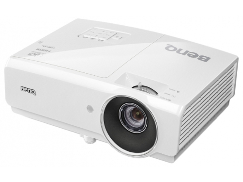 Видеопроектор BenQ MH 684, вид 1