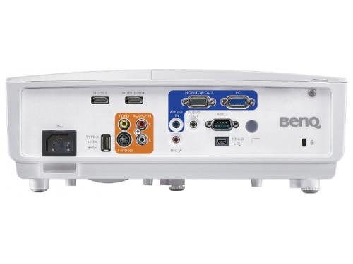 Видеопроектор BenQ MH 684, вид 2