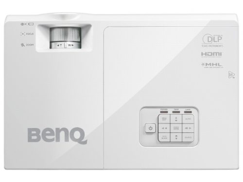 Видеопроектор BenQ MH 684, вид 3