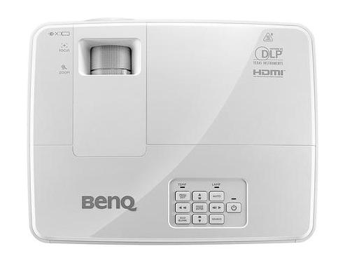 Видеопроектор BenQ MX 570, вид 1
