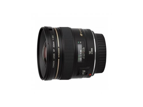 �������� ��� ���� Canon EF 20mm 2.8 USM (2509A010), ��� 1