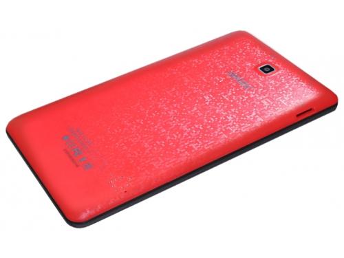Планшет Ginzzu GT-7030, красный, вид 3