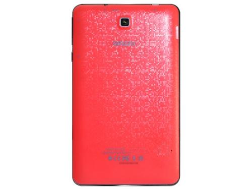 Планшет Ginzzu GT-7030, красный, вид 4