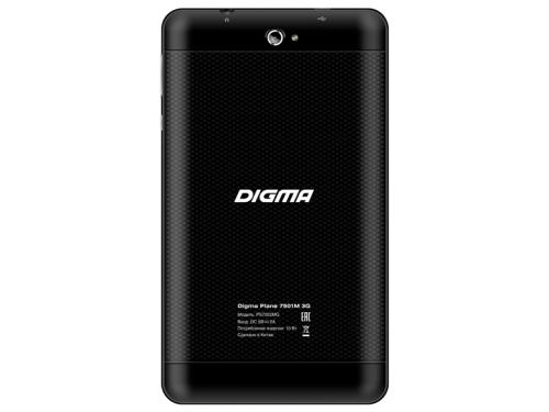 ������� Digma Plane 7501M, 8Gb 3G, ��� 2