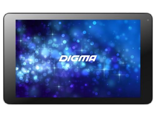Планшет Digma Plane 1501M 8Gb 3G, черный, вид 1