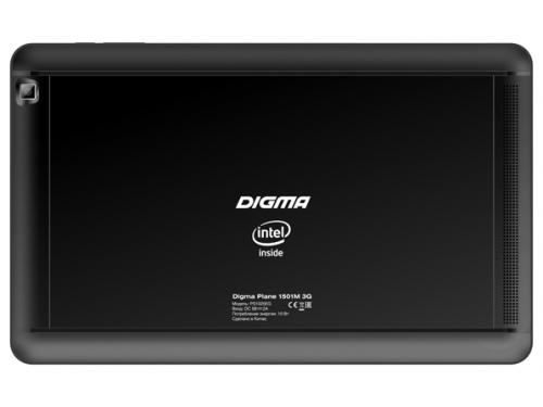 Планшет Digma Plane 1501M 8Gb 3G, черный, вид 2