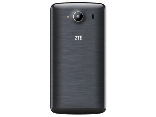 Смартфон ZTE Blade L370, черный, вид 2