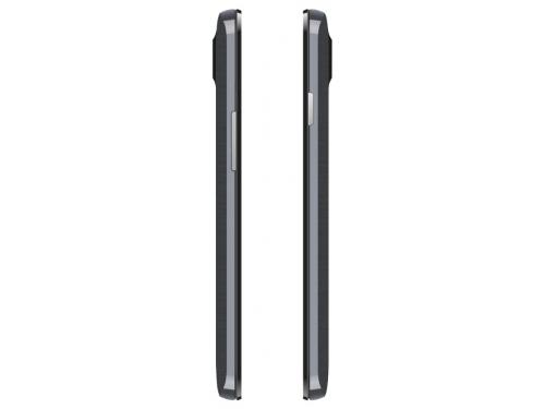 Смартфон ZTE Blade L370, черный, вид 3