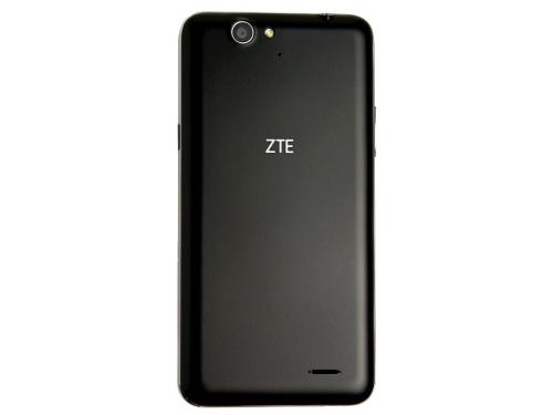 Смартфон ZTE Blade L4 Pro, черный, вид 3