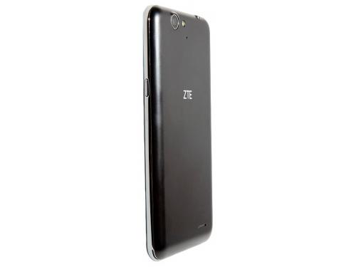 Смартфон ZTE Blade L4 Pro, черный, вид 4