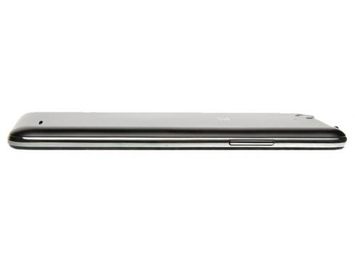 Смартфон ZTE Blade L4 Pro, черный, вид 6