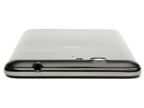 Смартфон ZTE Blade L4 Pro, черный, вид 8