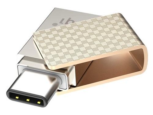 Usb-флешка PQI Connect 313 64GB USB 3.1, вид 3