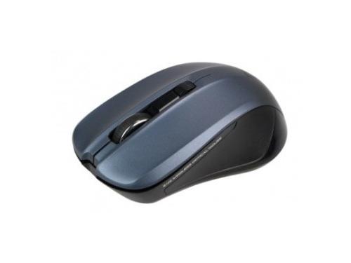 Мышь Jet.A OM-U36G синяя, вид 1