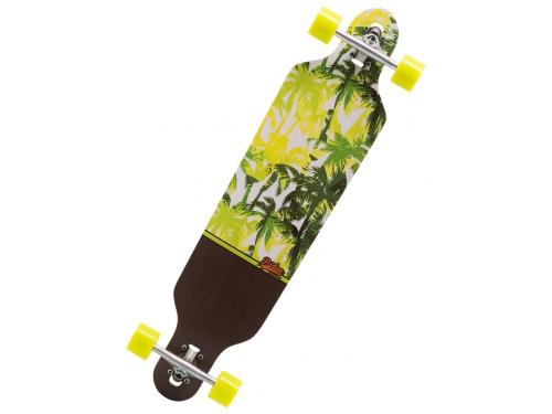 Скейтборд Ridex Bamboo 38''x9'', Abec-7, вид 1