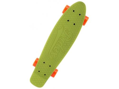 Скейтборд Ridex Camo 22''x6'', Abec-9, вид 1