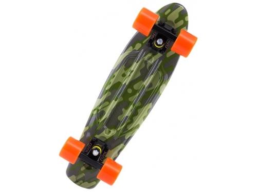 Скейтборд Ridex Camo 22''x6'', Abec-9, вид 2