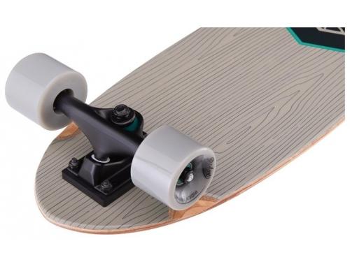 Скейтборд Ridex Tropic 28,5'', Abec-5, вид 3
