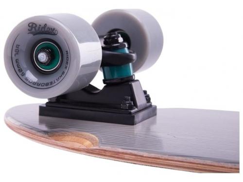 Скейтборд Ridex Tropic 28,5'', Abec-5, вид 4