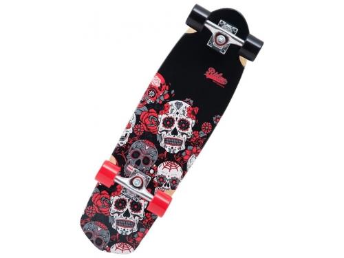 Скейтборд Ridex Los Muertos 28,5''x8,25'', Abec-5, вид 1