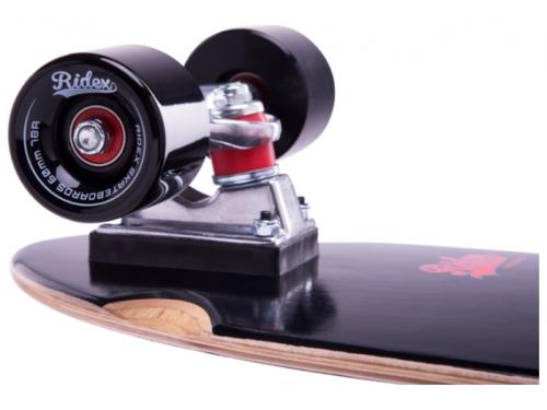 Скейтборд Ridex Los Muertos 28,5''x8,25'', Abec-5, вид 4