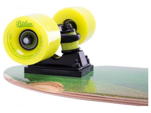 Скейтборд Ridex Eco 28,5''x8,25'', Abec-5, вид 4