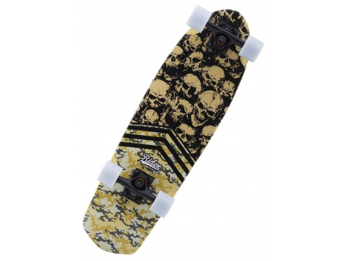 Скейтборд Ridex Brutal 28,5''x8,25'', Abec-5, вид 1