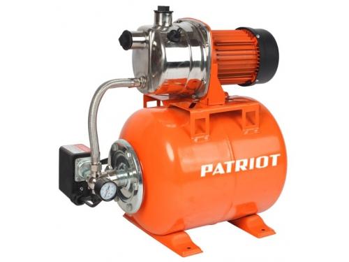 Насос водяной Patriot PW 850-24 Inox (станция), вид 1