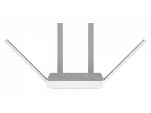 Роутер Wi-Fi Keenetic Extra KN-1710, белый, вид 1