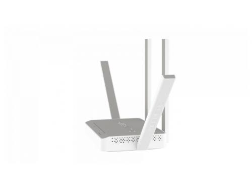 Роутер Wi-Fi Keenetic Extra KN-1710, белый, вид 3