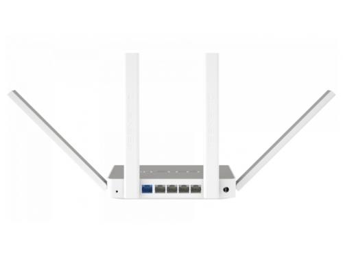 Роутер Wi-Fi Keenetic Extra KN-1710, белый, вид 5
