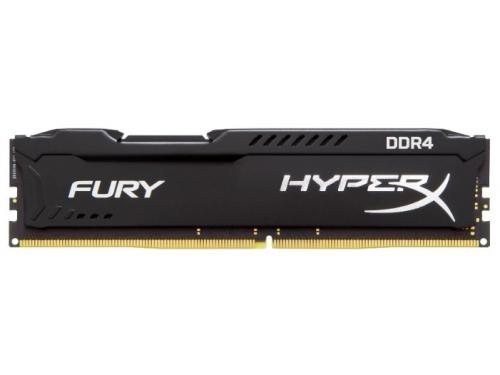 Модуль памяти Kingston HyperX FURY HX432C18FB2/8 DDR4 3200MHz 8192Mb, вид 1