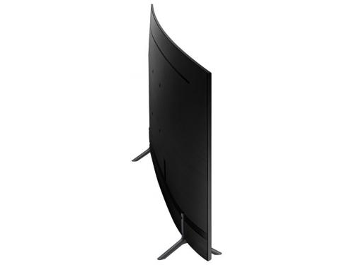 телевизор Samsung UE55NU7300U, черный, вид 7