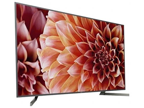 телевизор Sony KD-55XF9005, черный, вид 1