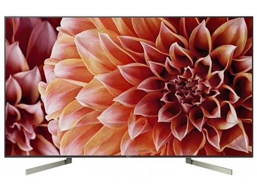 телевизор Sony KD-55XF9005, черный, вид 2