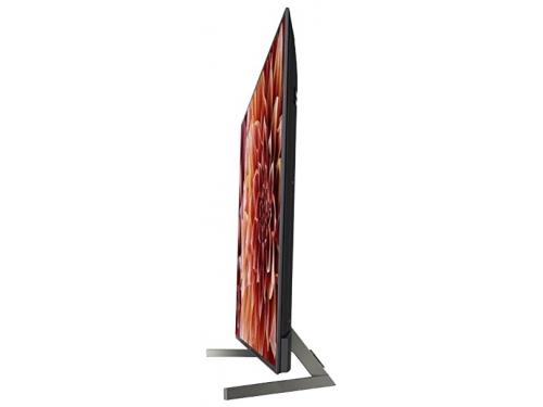 телевизор Sony KD-55XF9005, черный, вид 3