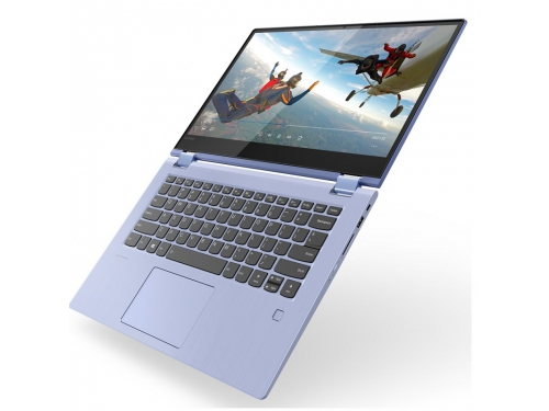 Ноутбук Lenovo Yoga 530-14IKB , вид 3