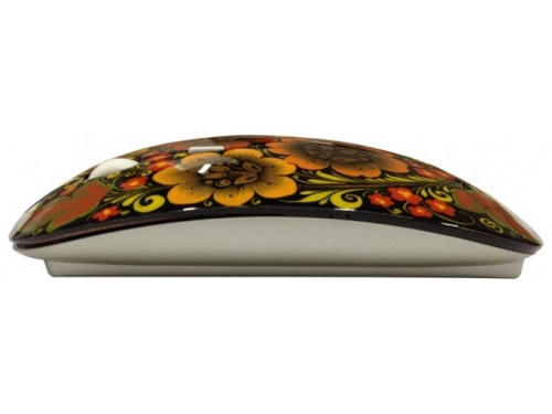 Мышь CBR CM 700 mouse USB, черная, вид 3