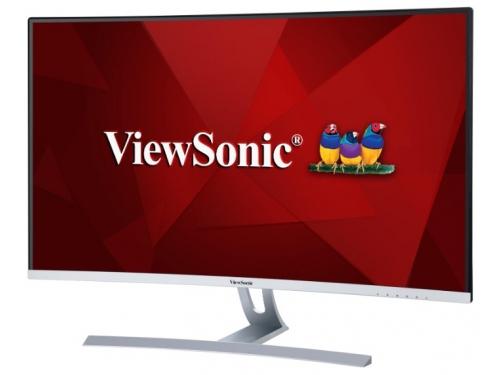 Монитор ViewSonic VX3217-2KC-MHD, черный/серый, вид 1
