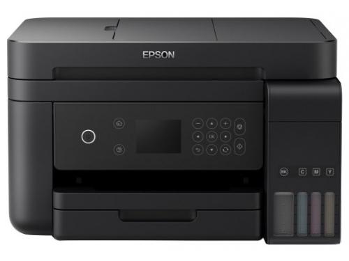 МФУ Epson L6170 (настольное), вид 3