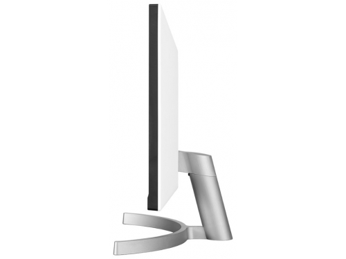 Монитор LG 29WK600, белый, вид 3