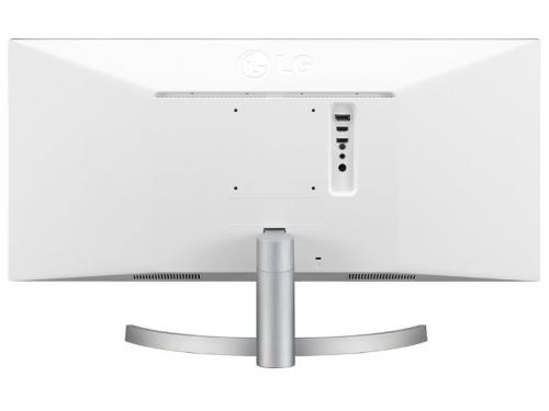 Монитор LG 29WK600, белый, вид 4