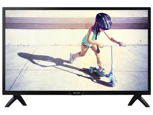 телевизор Philips 43PFS4012/12, черный, вид 2