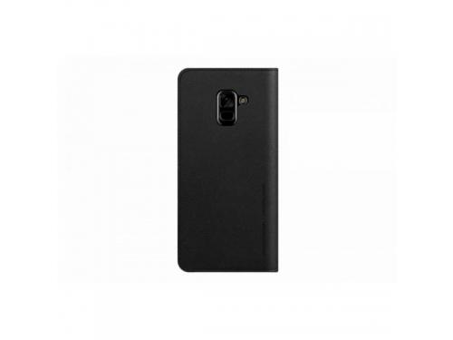 Чехол для смартфона Samsung для Samsung Galaxy A8 Designed Mustang Diary черный, вид 1