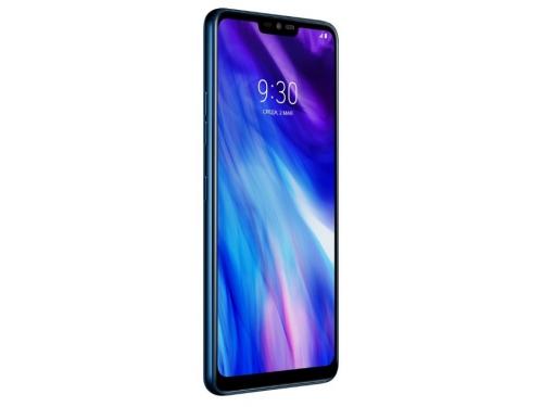 Смартфон LG G7 G710E 4Gb/64Gb, синий, вид 1